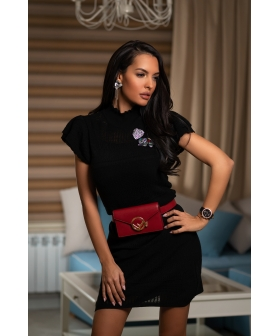 "Рокля ""LITTLE BLACK DRESS"""